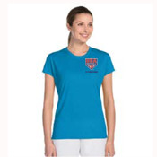 Gildan Ladies' Performance® 5 oz. T-Shirt